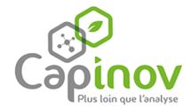 logo capinov